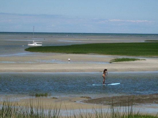 HI-Eastham: nearby Boat Meadow Beach