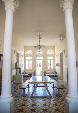 Yafo Creative House