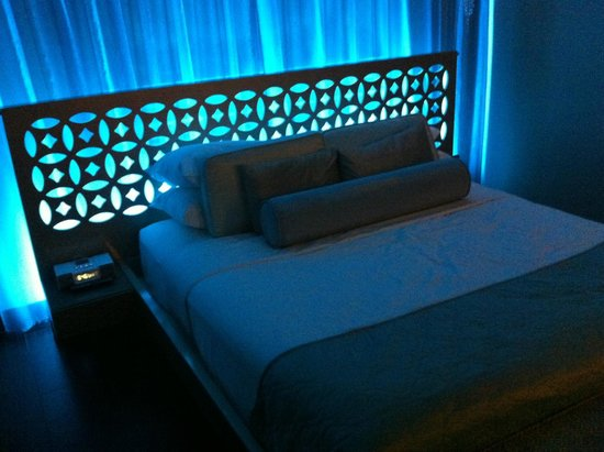 Dream South Beach: chambre