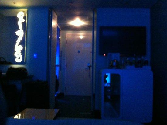Dream South Beach: chambre 2