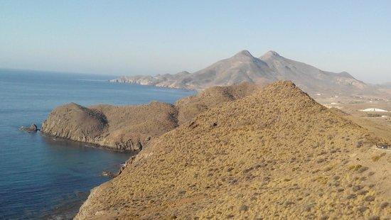 Bahía de Las Negras