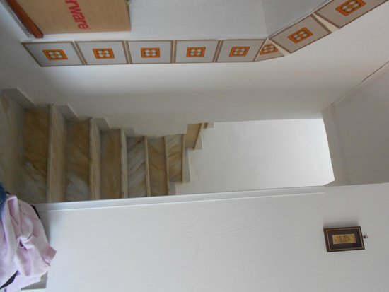Scale interne appartamento foto di piccolo friuli - Scale appartamento interne ...