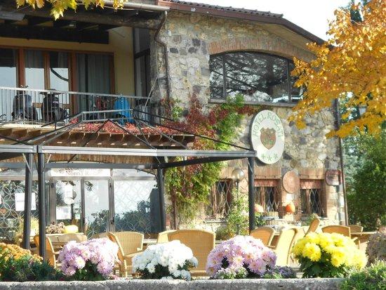 Hotel Rosati Photo