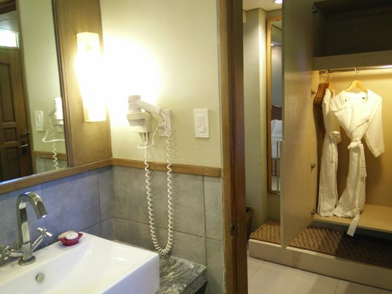Amorita Resort : Bathroom