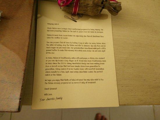 Amorita Resort : How sweet