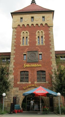 Feldschlosschen - Stammhaus