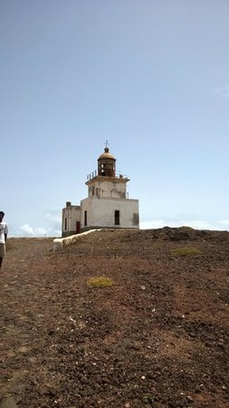 Royal Horizon Boa Vista : Faro de Morro Negro