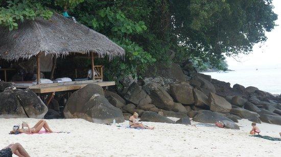 Viking Natures Resort : Massage!! perfect relaxation !!!