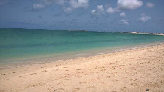 Royal Horizons Boa Vista : Praia de Chaves