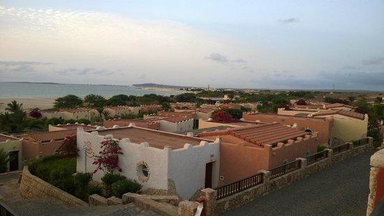 Royal Horizons Boa Vista : Hotel