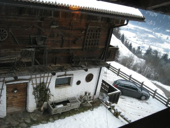 Hotel Bauhof Villa Ottone