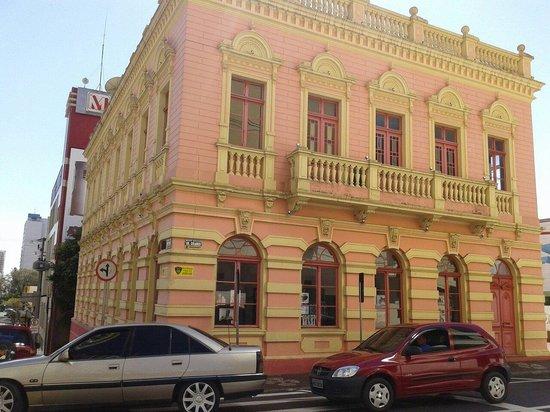 Museu de Artes da Cidade de Ponta Grossa
