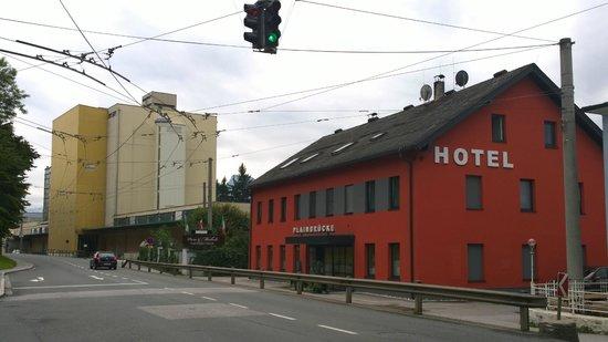 Photo of Plainbruecke Hotel Salzburg