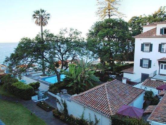 Quinta Da Penha De Franca: Vista desde la habitación
