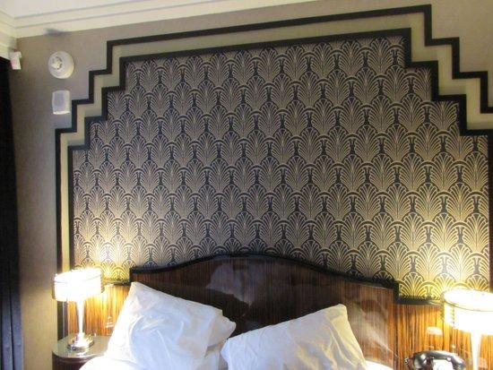 Walker Hotel Greenwich Village: Bed