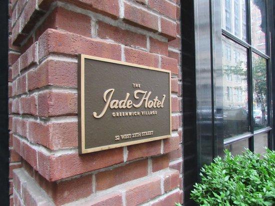 Walker Hotel Greenwich Village: Exterior