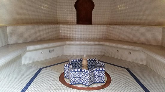Asclepios Wellness & Healing Retreat: Hammam
