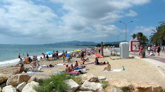 Playa de la Riera