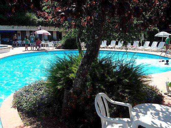 Balletti Park Hotel: piscina 1