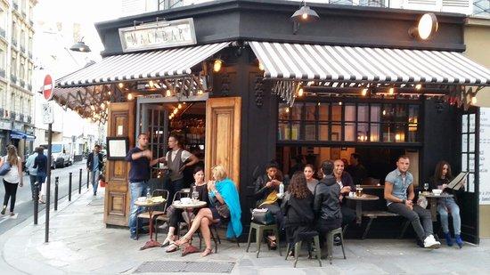 Le Meilleur Restaurant Rue Sainte Anne