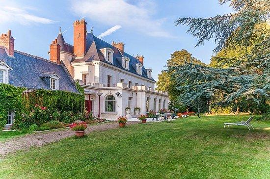 Chateau de Bondesir