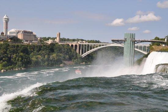Niagara Falls: From Terrapin