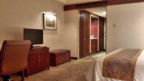 The Sultan Hotel & Residence Jakarta: 1278