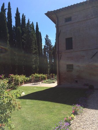 Villa Armena Relais: Beautifully restored villa