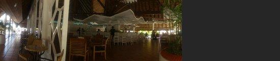 Royalton Hicacos Varadero Resort & Spa: bar renove