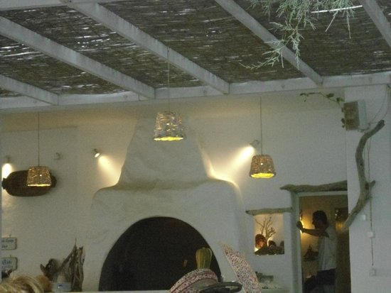Koumpara Seafood Restaurant: ΚΟΥΜΠΑΡΑ