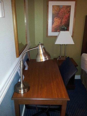 Days Inn Shelburne/burlington: bathroom