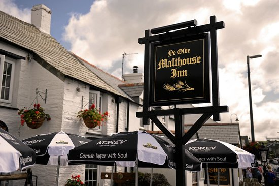 The Olde Malthouse Inn