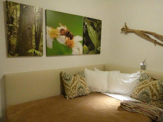Tres Palmas Inn: camera