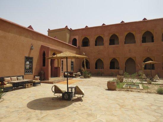 Riad Madu: Hotel