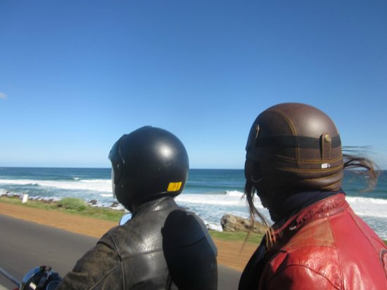 "Cape Sidecar Adventures: Gorgeous ""winters"" day"