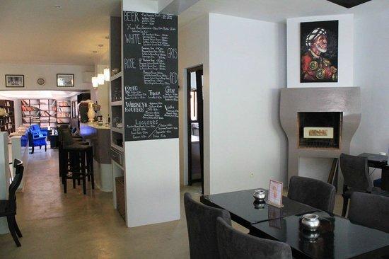 Cafe du Livre