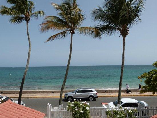 Tres Palmas Inn: Tres Palmas