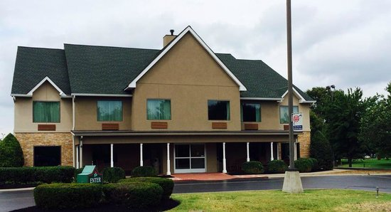 Country Inn & Suites By Carlson, Murfreesboro: Hotel