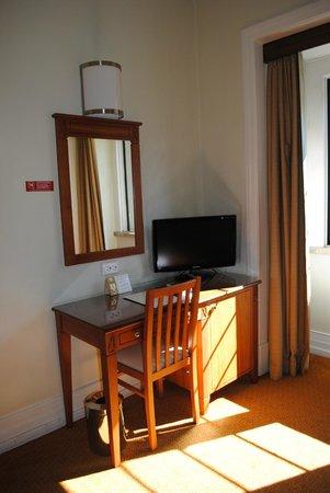 Hotel Miraparque: Chambre