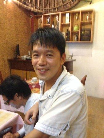 Hanoi Fusion: Chef Tommy