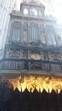 Moschee-Kathedrale (Mezquita de Córdoba): Cattedrale-Moschea di Cordoba