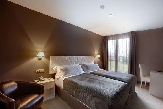 Hotel Atalaia: DOUBLE ROOM/HABITACIÓN DOBLE