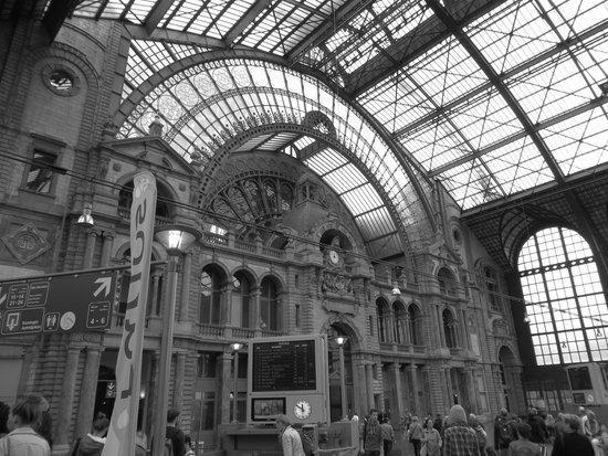 Gare centrale : pic2
