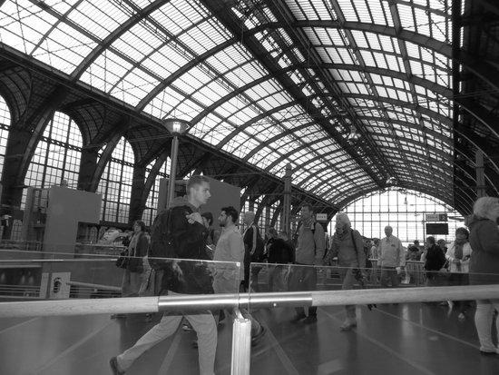 Gare centrale : pic3
