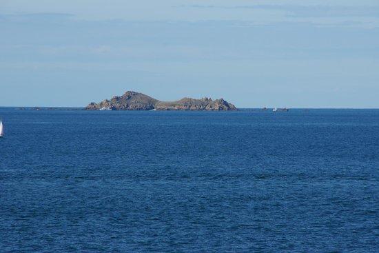 Grand Site Naturel de Ploumanac'h : Perros-Guitec, Costa de Granito Rosa