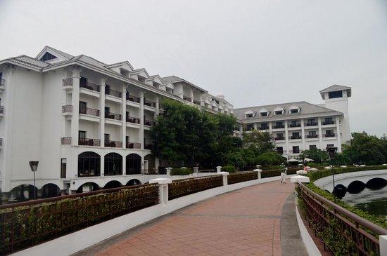 InterContinental Hanoi Westlake : Intercontinental Westlake 10