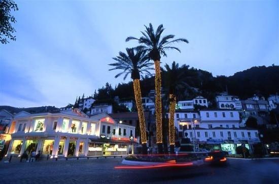 Downtown Fethiye: Fethiye