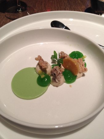 Food - Aux petits Oignons: :)