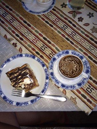 Kofeynya «KEZLEV K AVESI»