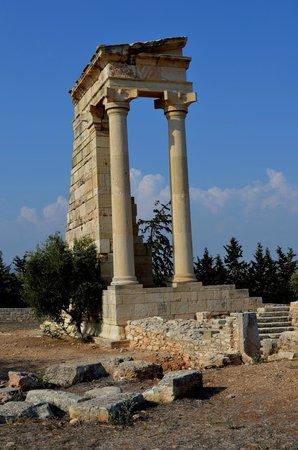 The Sanctuary Of Apollo: 02